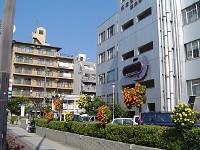 帰化申請の必要書類を大阪市東住吉区役所へ請求に
